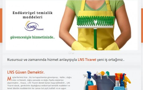 LNS-Web