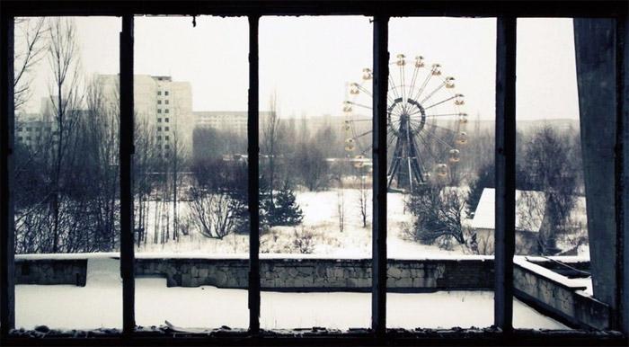 10 - Pripyat-Ukraine
